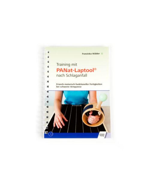 PL-Buch – Vorderseite
